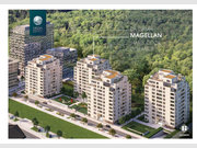 Appartement à vendre 2 Chambres à Luxembourg-Kirchberg - Réf. 6593844