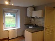 Appartement à louer F2 à La Bresse - Réf. 7273780