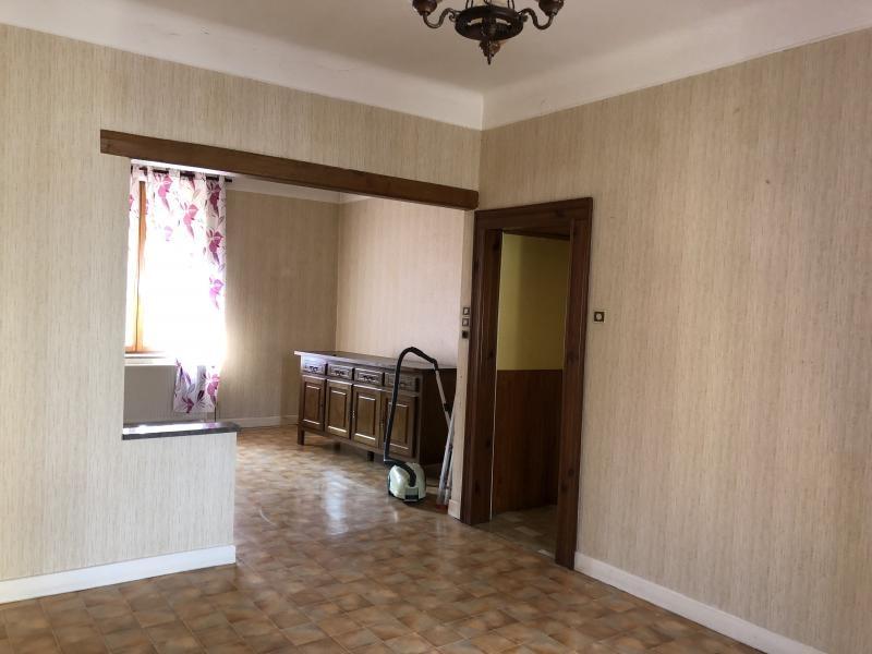 Maison à vendre F4 à Audun-le-roman