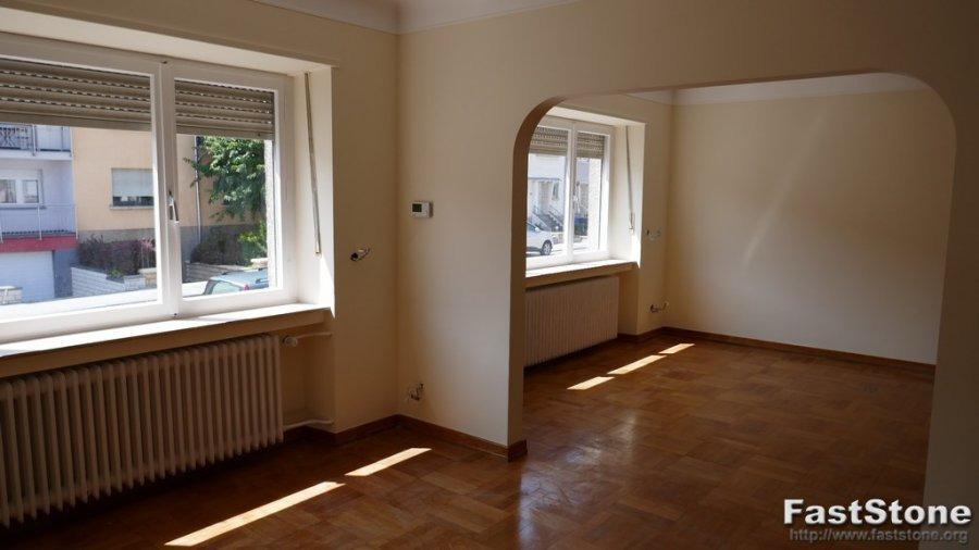 louer maison jumelée 3 chambres 160 m² bettembourg photo 1