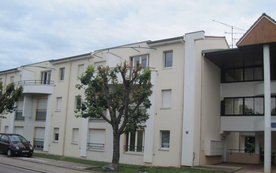 louer appartement 1 pièce 31 m² vandoeuvre-lès-nancy photo 1