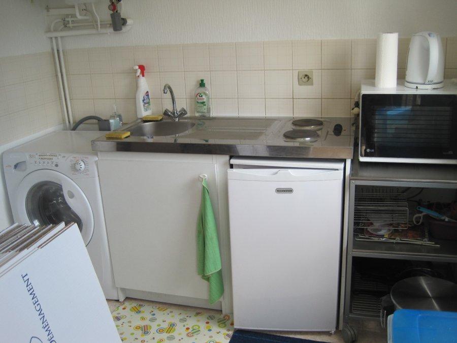 louer appartement 1 pièce 31 m² vandoeuvre-lès-nancy photo 3