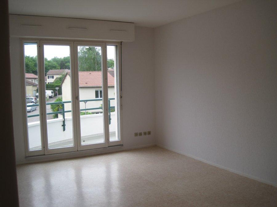 louer appartement 1 pièce 31 m² vandoeuvre-lès-nancy photo 4