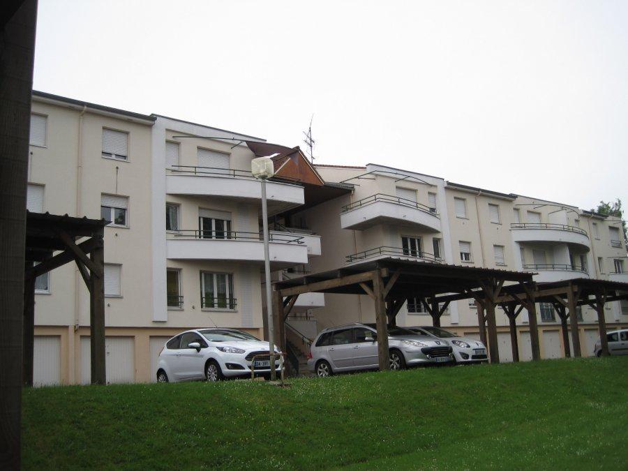 louer appartement 1 pièce 31 m² vandoeuvre-lès-nancy photo 5
