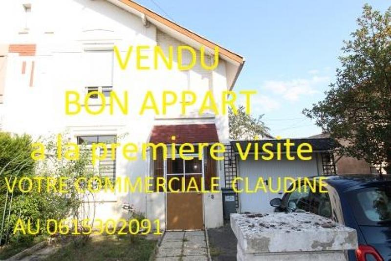 acheter maison 5 pièces 95 m² joeuf photo 1