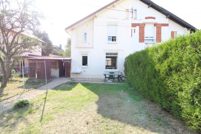 acheter maison 5 pièces 95 m² joeuf photo 2