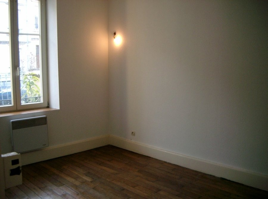 Appartement à louer F2 à Nancy-Haussonville - Blandan - Donop