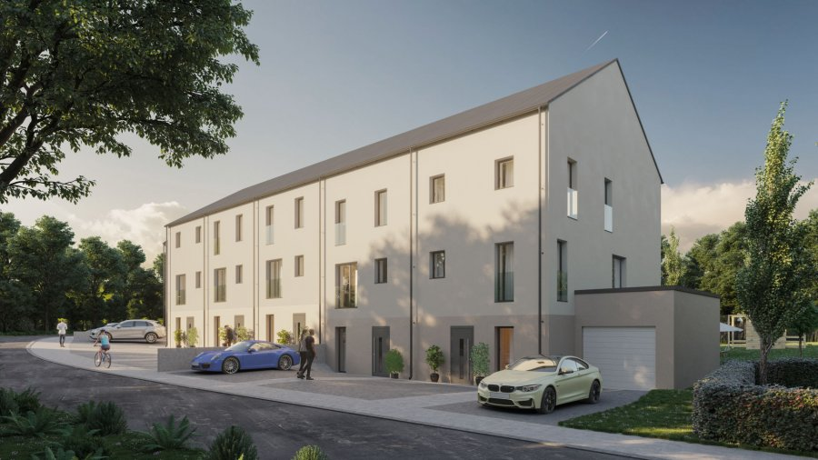 acheter maison 4 chambres 156.18 m² gonderange photo 3