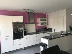 Appartement à vendre F3 à Thionville-Élange - Réf. 5058628