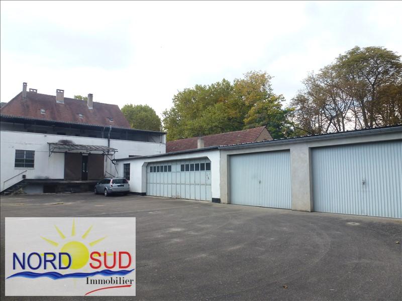 acheter immeuble de rapport 0 pièce 890 m² sarreguemines photo 1