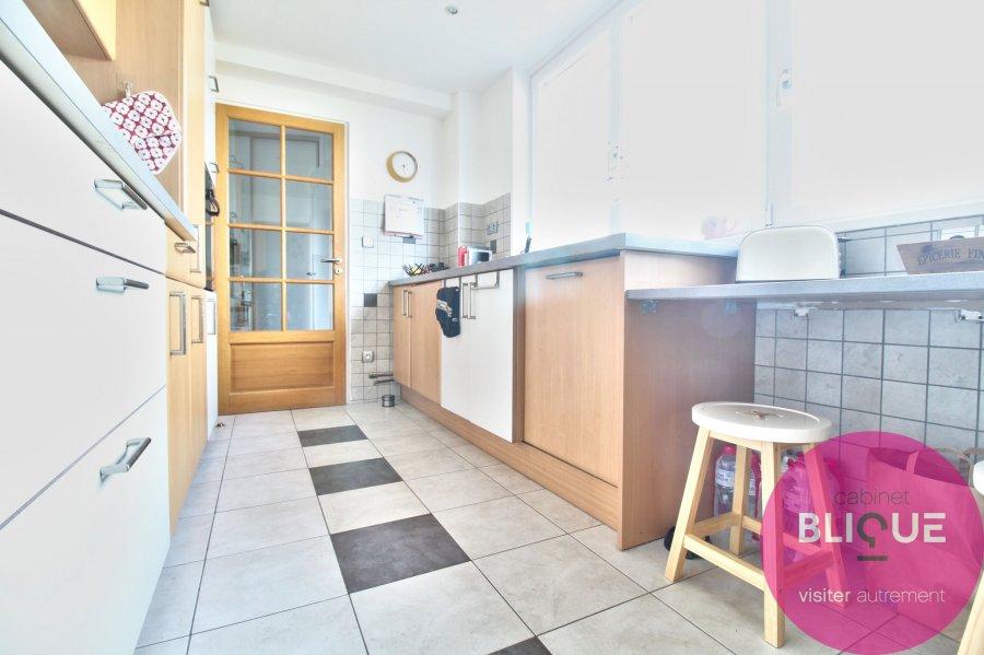 acheter appartement 4 pièces 109 m² nancy photo 4
