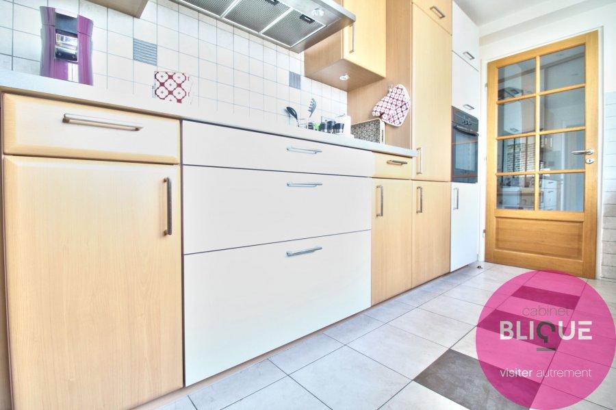 acheter appartement 4 pièces 109 m² nancy photo 3