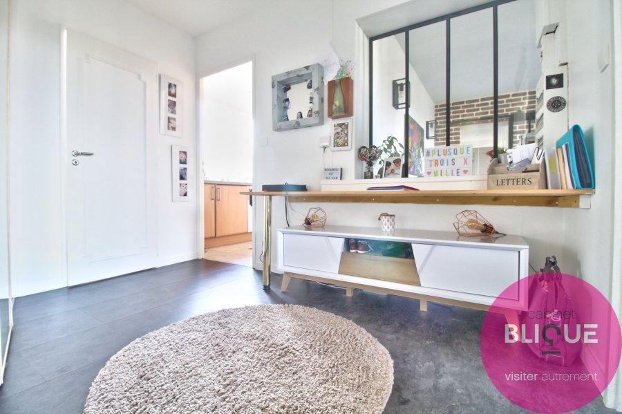 acheter appartement 4 pièces 109 m² nancy photo 7