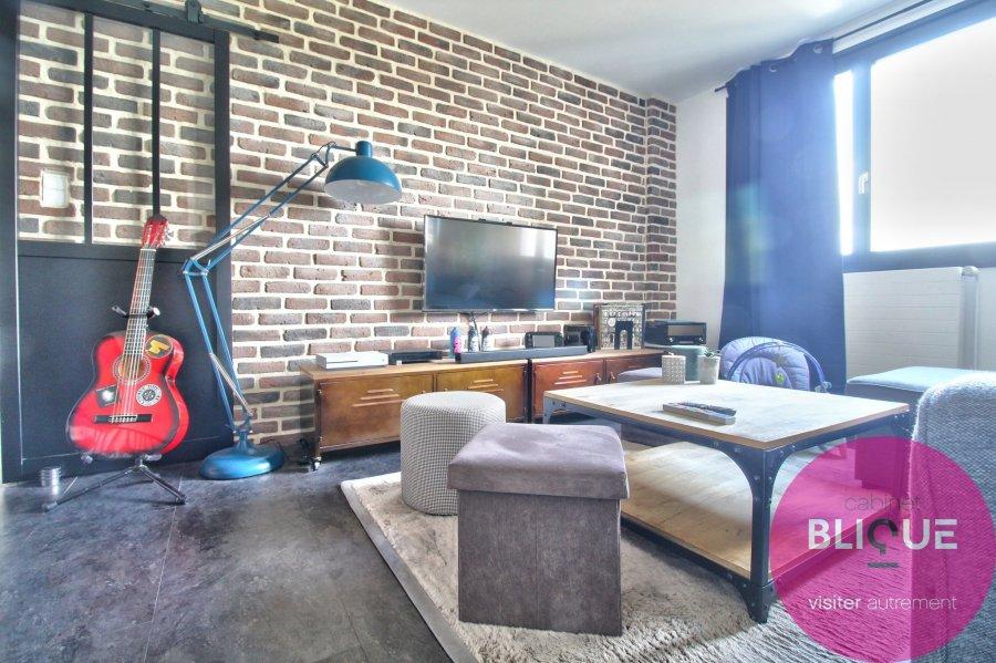 acheter appartement 4 pièces 109 m² nancy photo 2