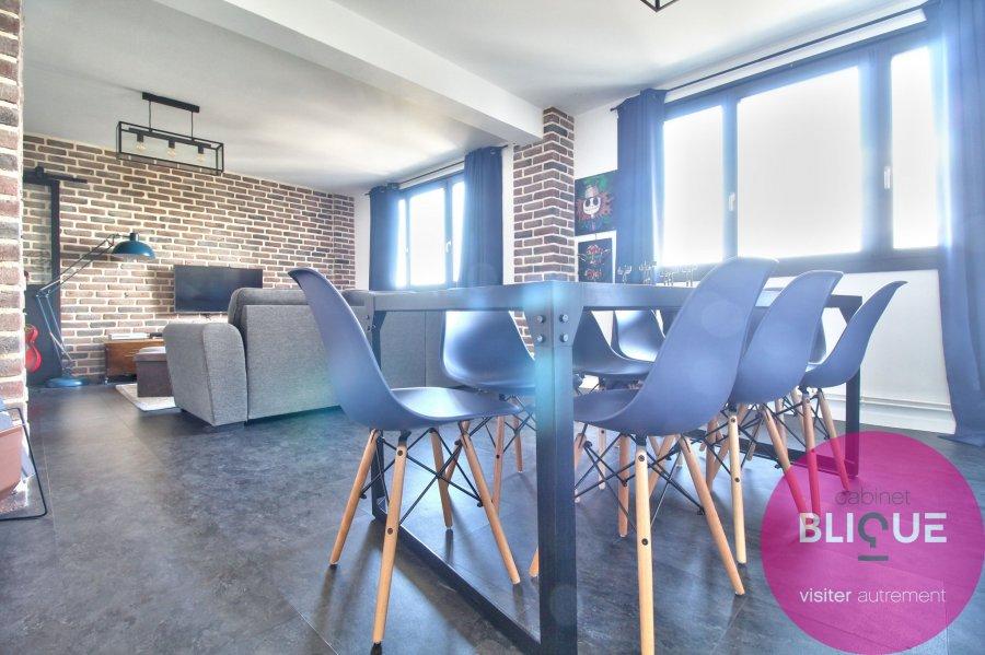 acheter appartement 4 pièces 109 m² nancy photo 1