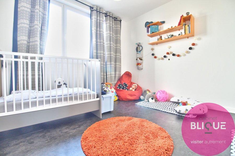 acheter appartement 4 pièces 109 m² nancy photo 6