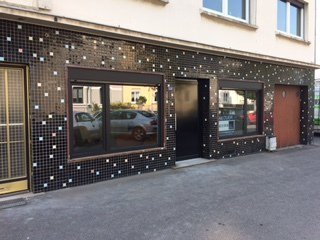 Local commercial à louer à Thionville-Saint-François