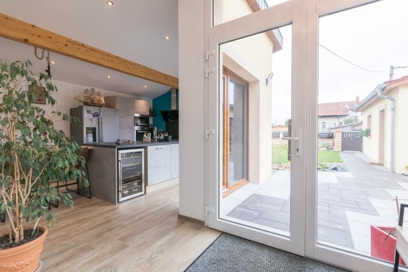 Maison à vendre F4 à Giraumont