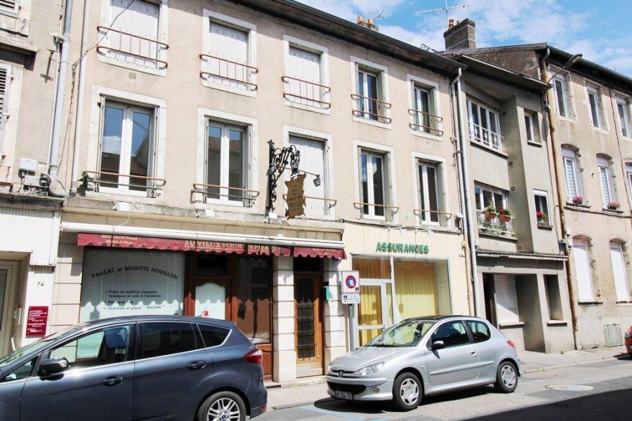 Immeuble de rapport à vendre F10 à Pont a mousson
