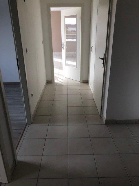Appartement à vendre F3 à Rue Remy THIEL-Élange