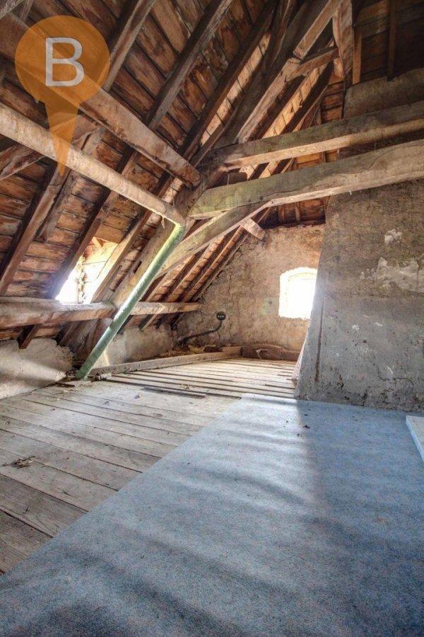Ferme à vendre 3 chambres à Hunsdorf