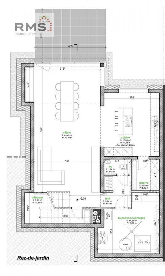 haus kaufen 4 schlafzimmer 184 m² ettelbruck foto 3