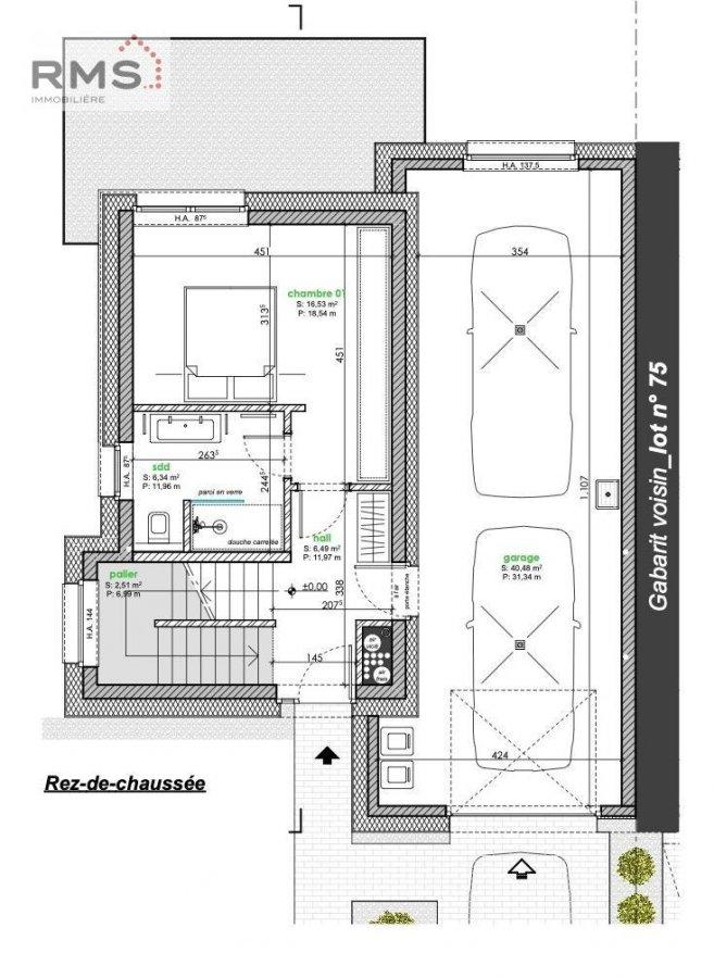 acheter maison 4 chambres 184 m² ettelbruck photo 5