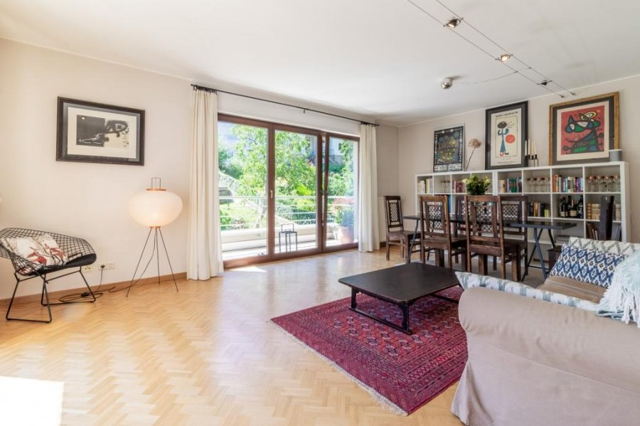 apartment for buy 2 bedrooms 97 m² luxembourg photo 1