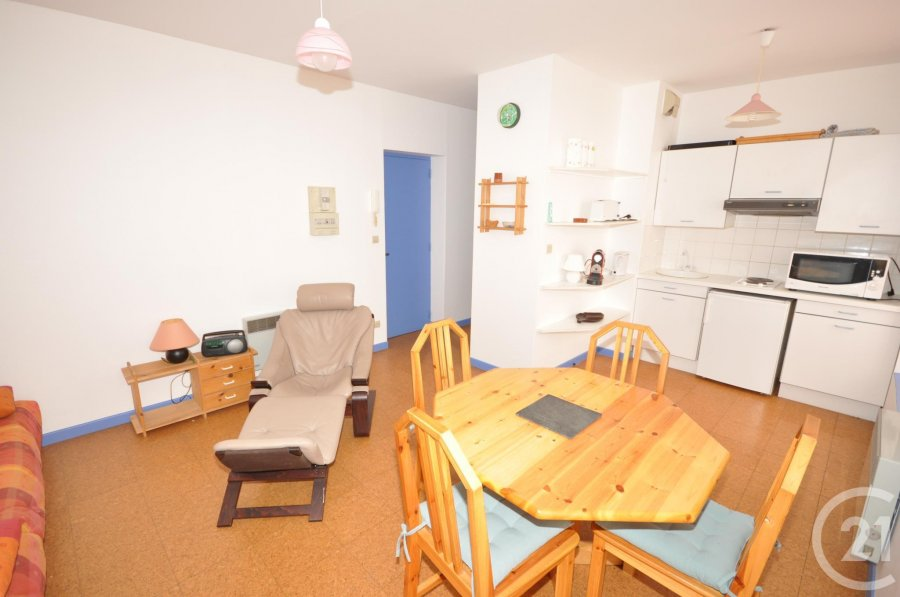 acheter appartement 2 pièces 36.24 m² vittel photo 1