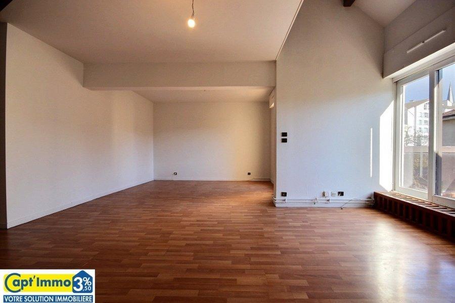 acheter duplex 7 pièces 142 m² metz photo 2