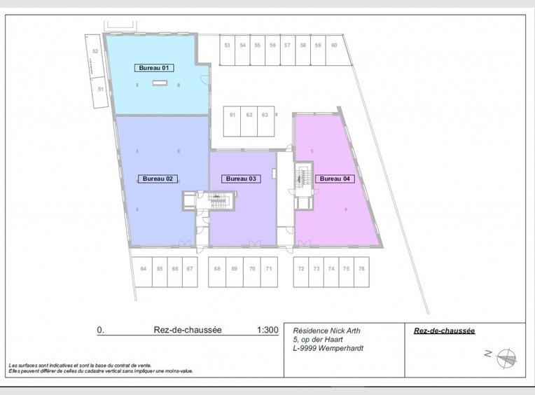 Entrepôt à vendre à Weiswampach - Réf. 5743172