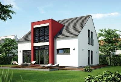 haus kaufen 4 zimmer 153 m² hinzenburg foto 2