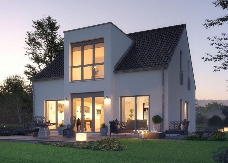 haus kaufen 4 zimmer 153 m² hinzenburg foto 1