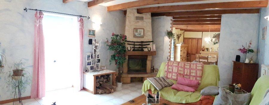 acheter maison 6 pièces 187 m² gravelotte photo 6