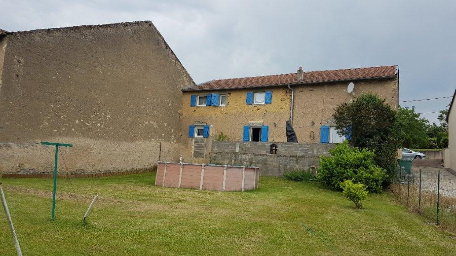acheter maison 6 pièces 187 m² gravelotte photo 2