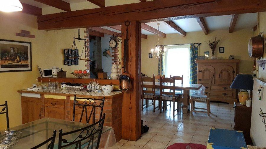 acheter maison 6 pièces 187 m² gravelotte photo 4