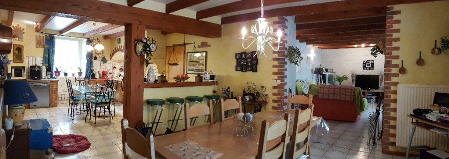 acheter maison 6 pièces 187 m² gravelotte photo 3