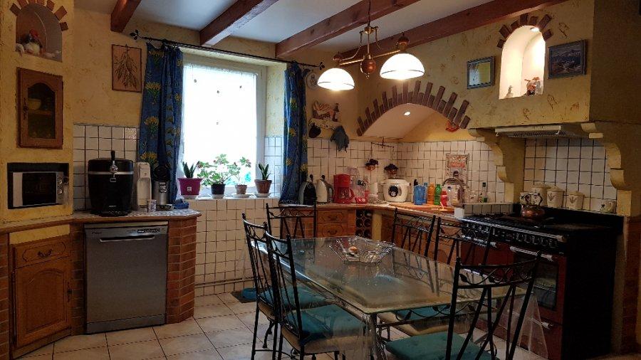 acheter maison 6 pièces 187 m² gravelotte photo 5