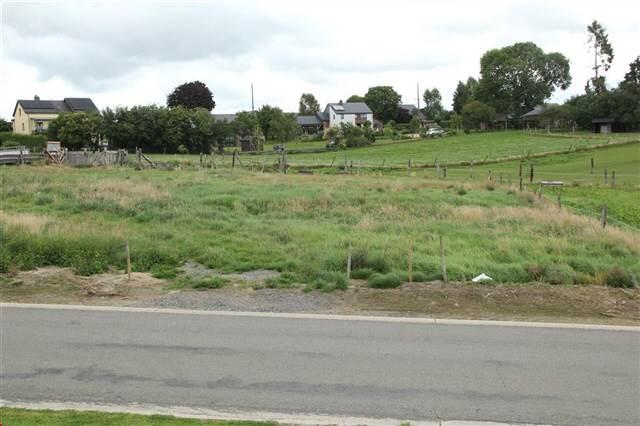 acheter terrain constructible 0 pièce 0 m² gouvy photo 5