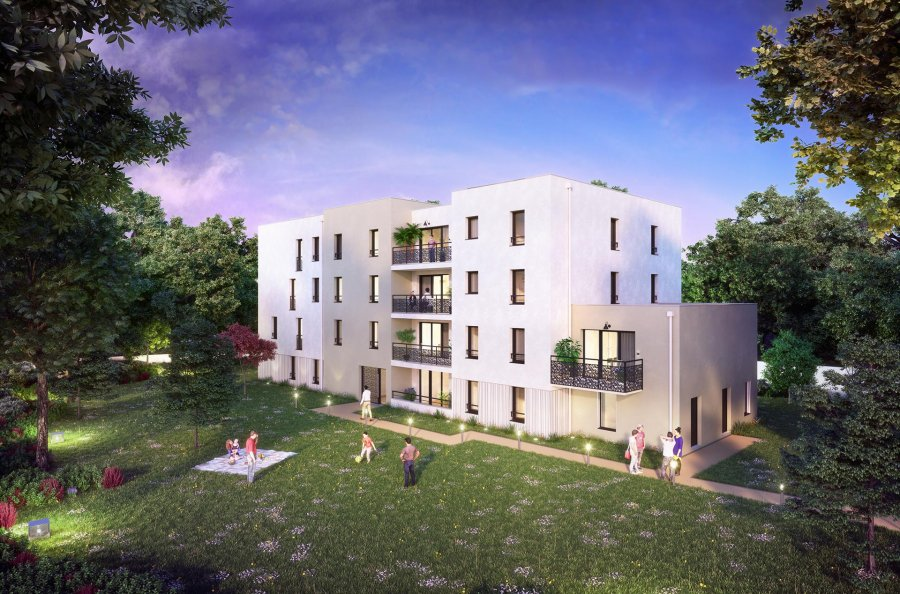acheter appartement 4 pièces 80 m² saint-nazaire photo 1