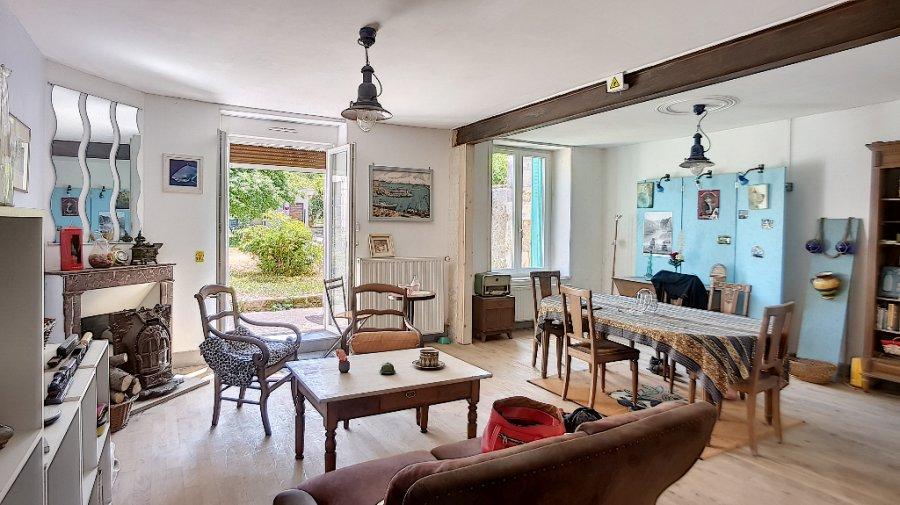 acheter maison 6 pièces 152.81 m² tréveray photo 3