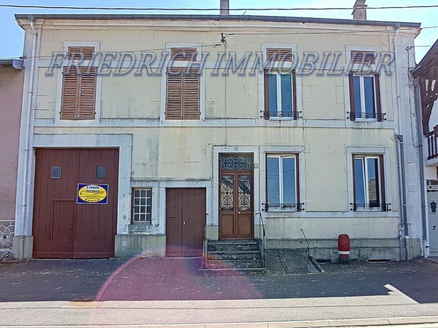 acheter maison 6 pièces 152.81 m² tréveray photo 1