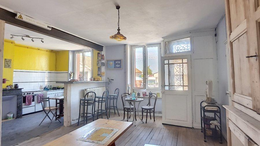 acheter maison 6 pièces 152.81 m² tréveray photo 2