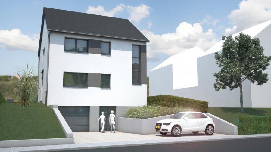 acheter lotissement 4 chambres 118.86 à 132.63 m² altlinster photo 4
