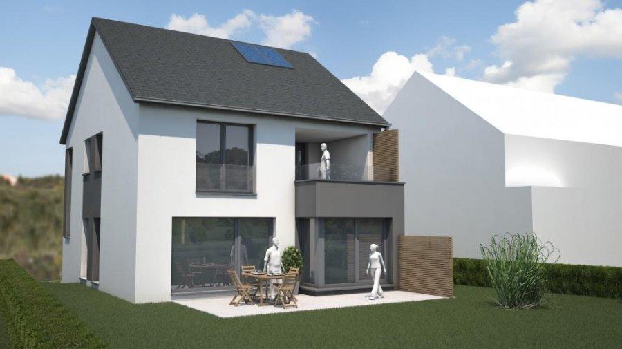 acheter lotissement 4 chambres 118.86 à 132.63 m² altlinster photo 3
