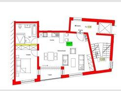 Appartement à louer 2 Pièces à Nittel - Réf. 6927172