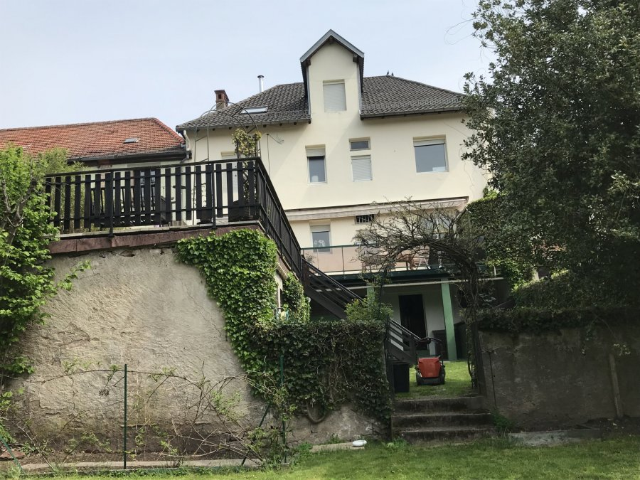 Maison à vendre F9 à Abreschviller