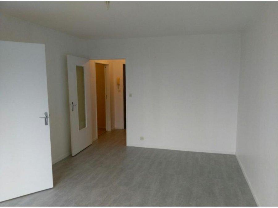 Appartement à vendre F1 à Jarny