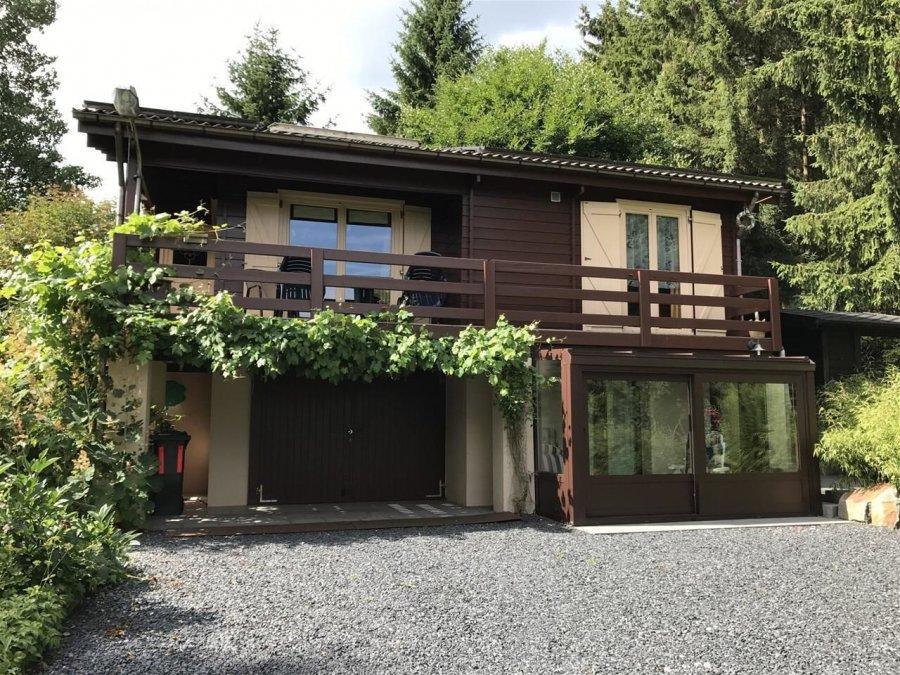 landhaus kaufen 0 zimmer 135 m² saint-vith foto 1
