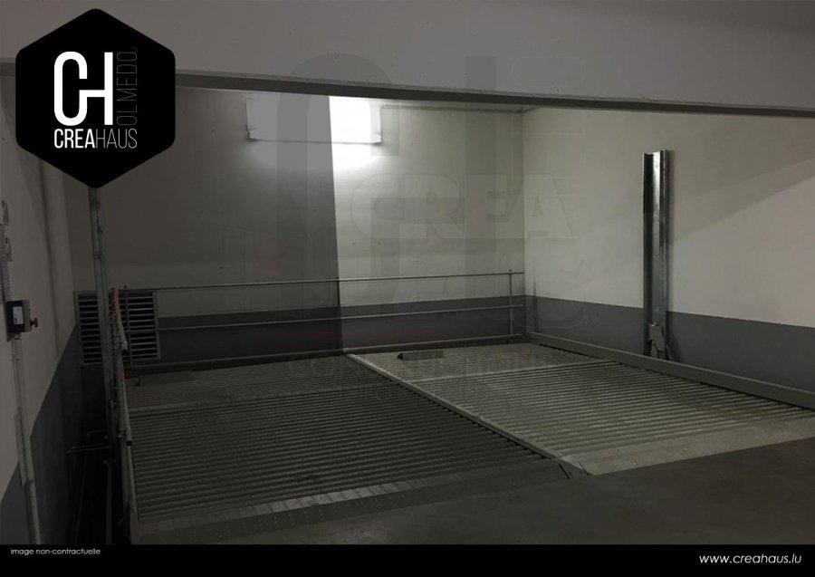 acheter garage-parking 0 chambre 0 m² bridel photo 2
